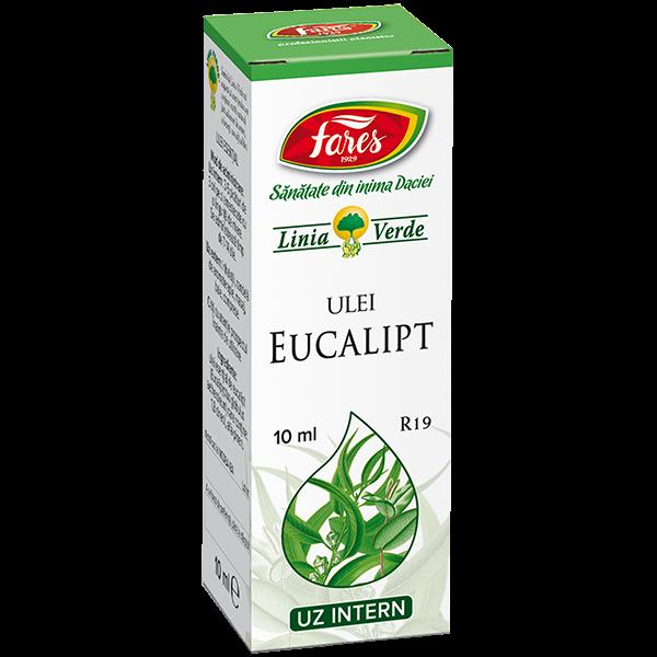 EUCALIPT 10 ML [0]