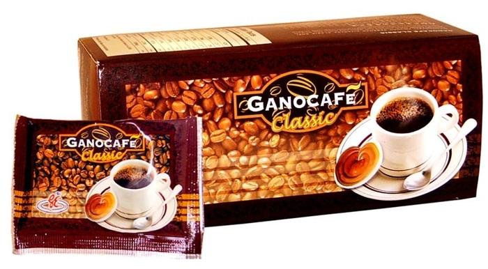 GANO CAFE CLASIC 30 DZ [0]