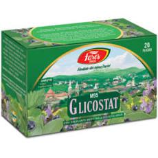 GLICOSTAT 20 DZ [0]