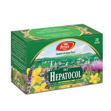 HEPATOCOL 20 DZ [0]