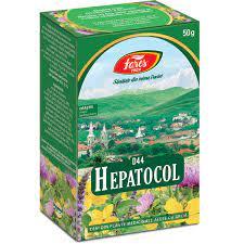 HEPATOCOL 50 G [0]