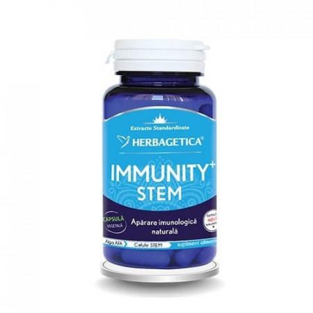 IMMUNITY+STEM  60 CPS 0