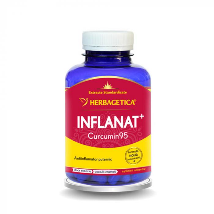 INFLANAT+CURCUMIN95 120 CPS [0]