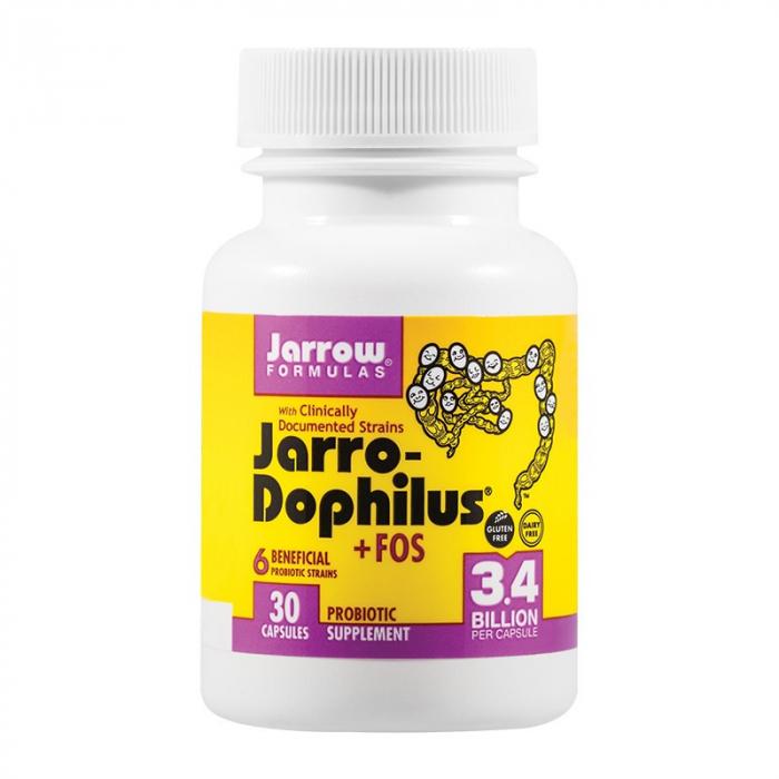 JARRO - DOPHILUS +FOS 30 CPS 0