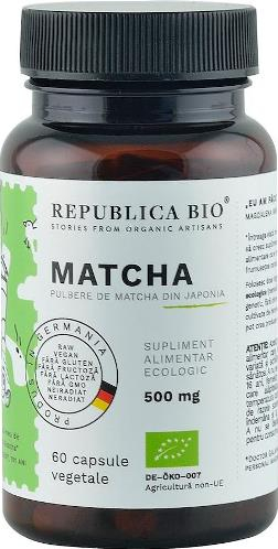 MATCHA 60 CPS 35.7 G 0