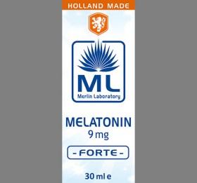 MELATONIM 9 MG 30 ML [0]