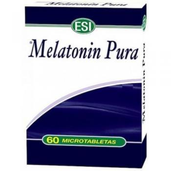 MELATONINA PURA 5 MG 60 CPR [0]