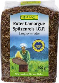 OREZ ROSU CAMARGUE NATUR 500 G [0]