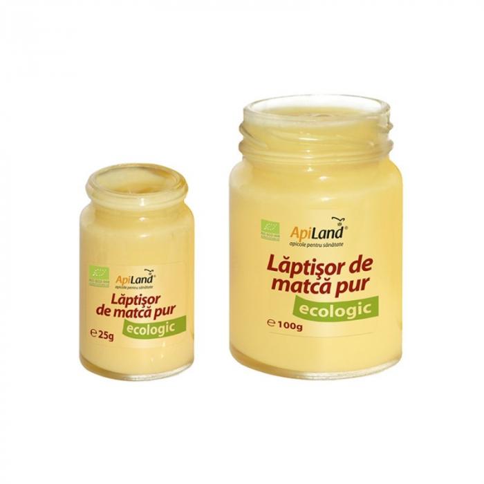 PACHET LAPTISOR DE MATCA PUR ECO 100 G + 25 G [0]