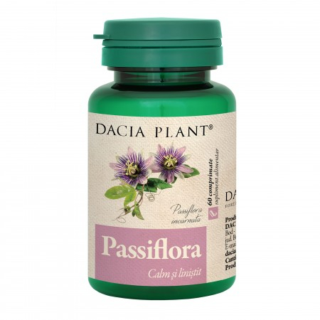 PASSIFLORA 60 CPR 0