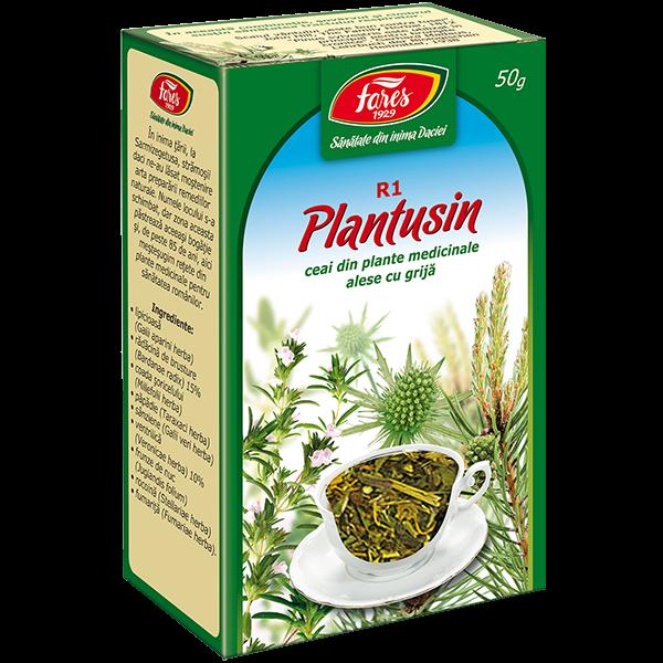 PLANTUSIN 50 G [0]