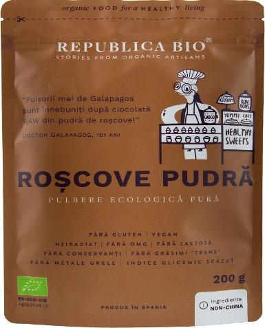 ROSCOVE PUDRA 200 G [0]