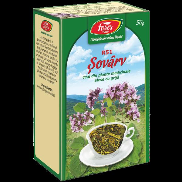 SOVARV IARBA 50 G [0]