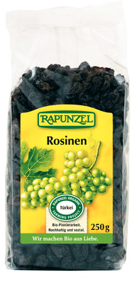 STAFIDE ROSINEN 250 G 0