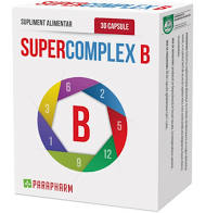 SUPER COMPLEX B 30 CPS 0