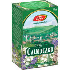 CALMOCARD 50 G [0]