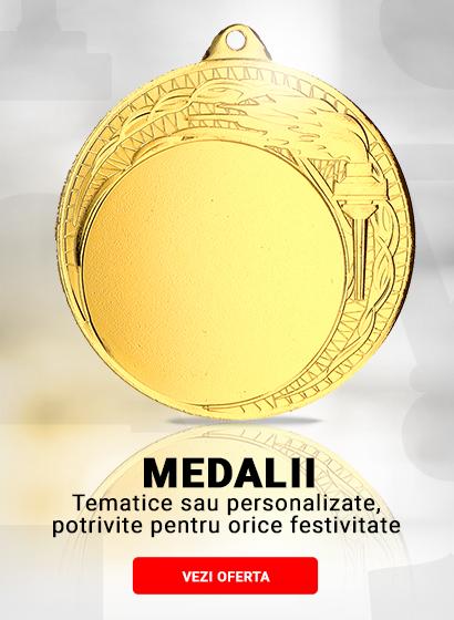 Medalii simple