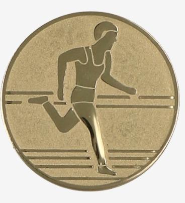 Emblema Atletism A30 0