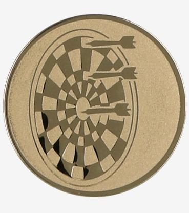 Emblema Darts A21 0