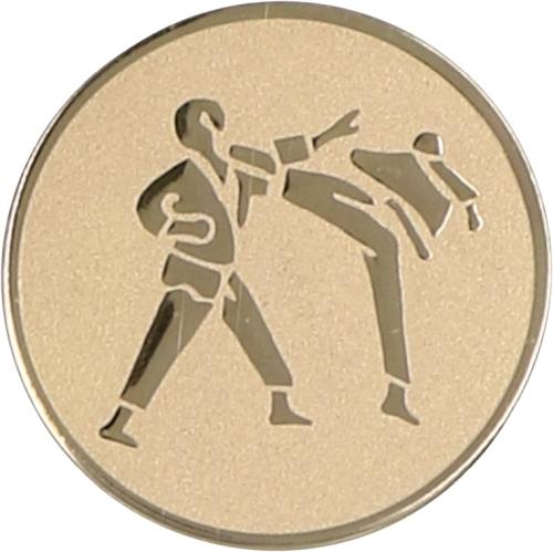 Emblema Medalie Karate A60 [0]