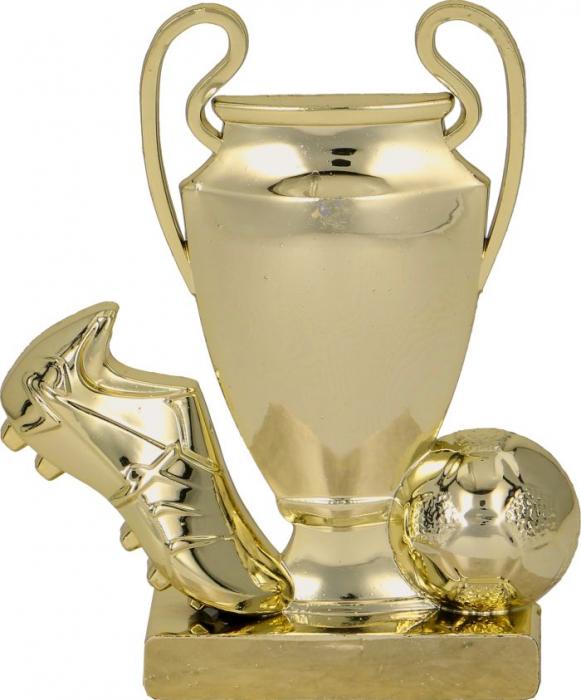 Figurina Fotbal B326 0
