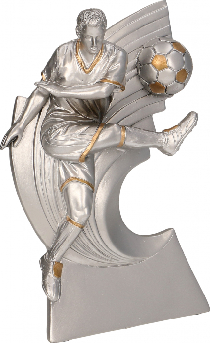 Figurina Fotbal( Golgeter) RP2016 [0]