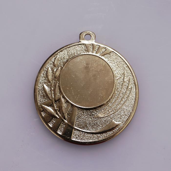 Medalie 50mm ME 016 [0]