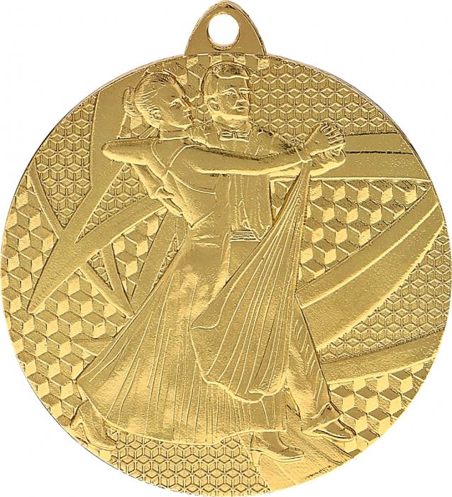 Medalie Dans MMC7850 0