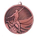 Medalie Fotbal MD12904 [0]