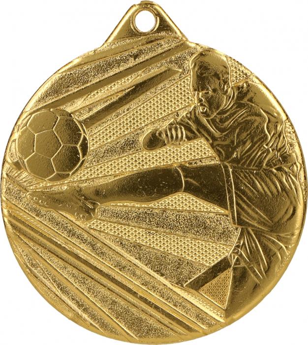 Medalie Fotbal ME001 0