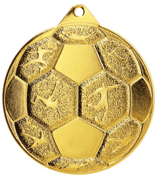 Medalie Fotbal MMC8850 [0]