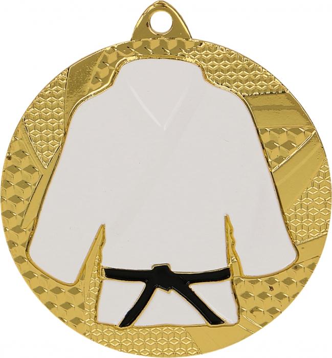 Medalie Judo/Karate  MMC6550 1