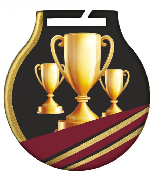 Medalie Personalizata Standard 4