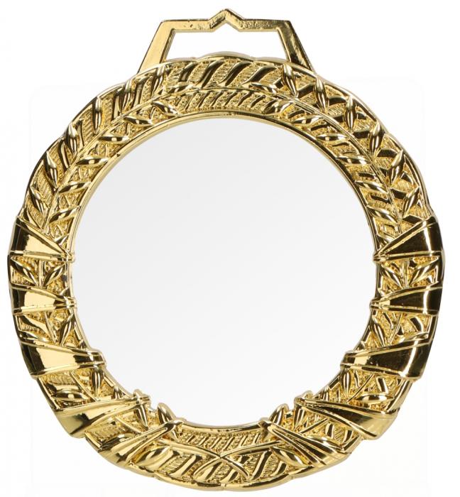 Medalie Sticla 90MM  MGM9060 0