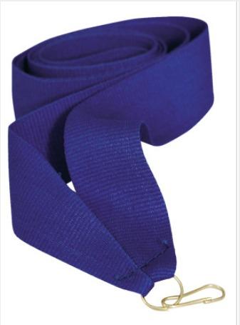 Snur Medalie Albastru [0]