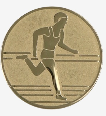 Emblema Atletism A30