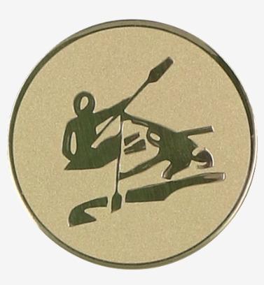 Emblema Canotaj A17