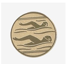 Emblema Medalie Inot A10
