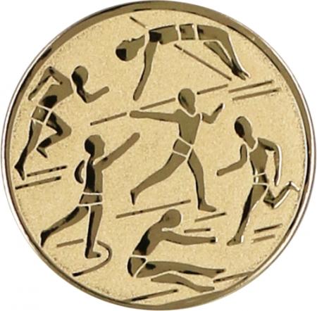 Emblema Medalie Triatlon A29
