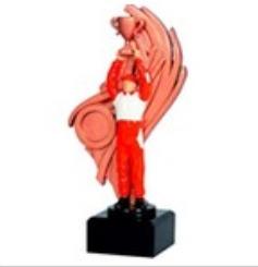 Figurina Automobilism RFST2036