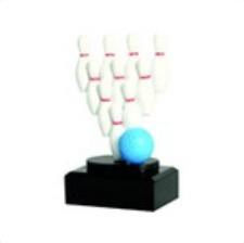 Figurina Bowling RFST2037