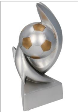 Figurina Fotbal RP110