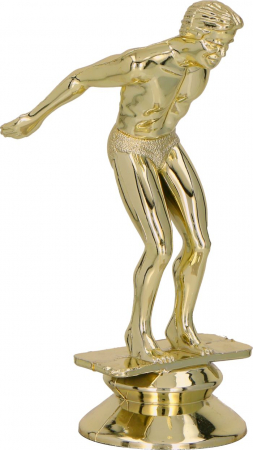 Figurina Inot  F16