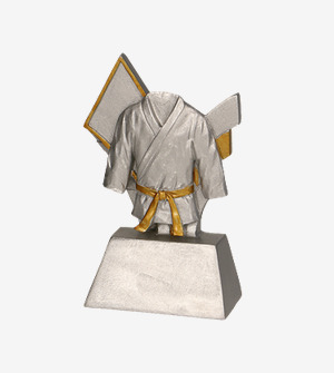 Figurina Judo/Karate RE027