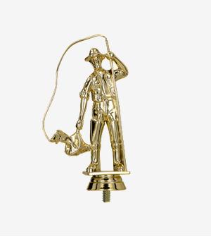 Figurina Pescuit F192