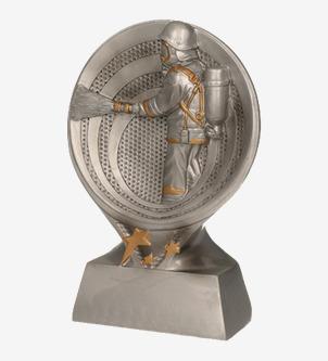 Figurina Pompier RS1201