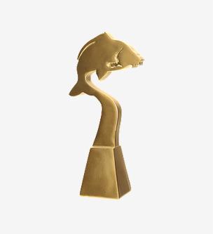 Figurina Pescuit RP5025-23/G