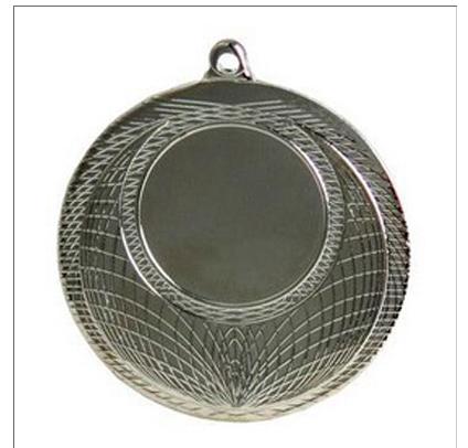 Medalie 450 mm MMC4550
