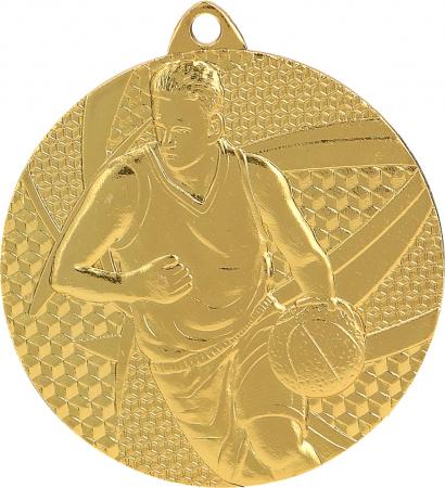 Medalie Baschet MMC6850