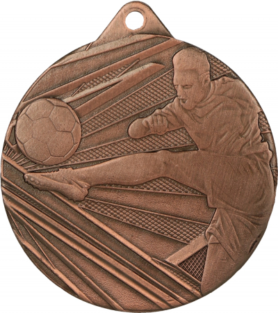 Medalie Fotbal ME001